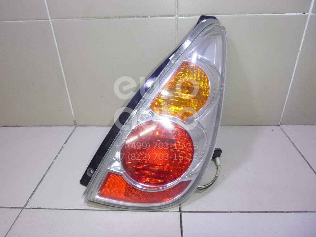 Купить Фонарь задний правый Suzuki Liana 2001-2007; (3565054G10)