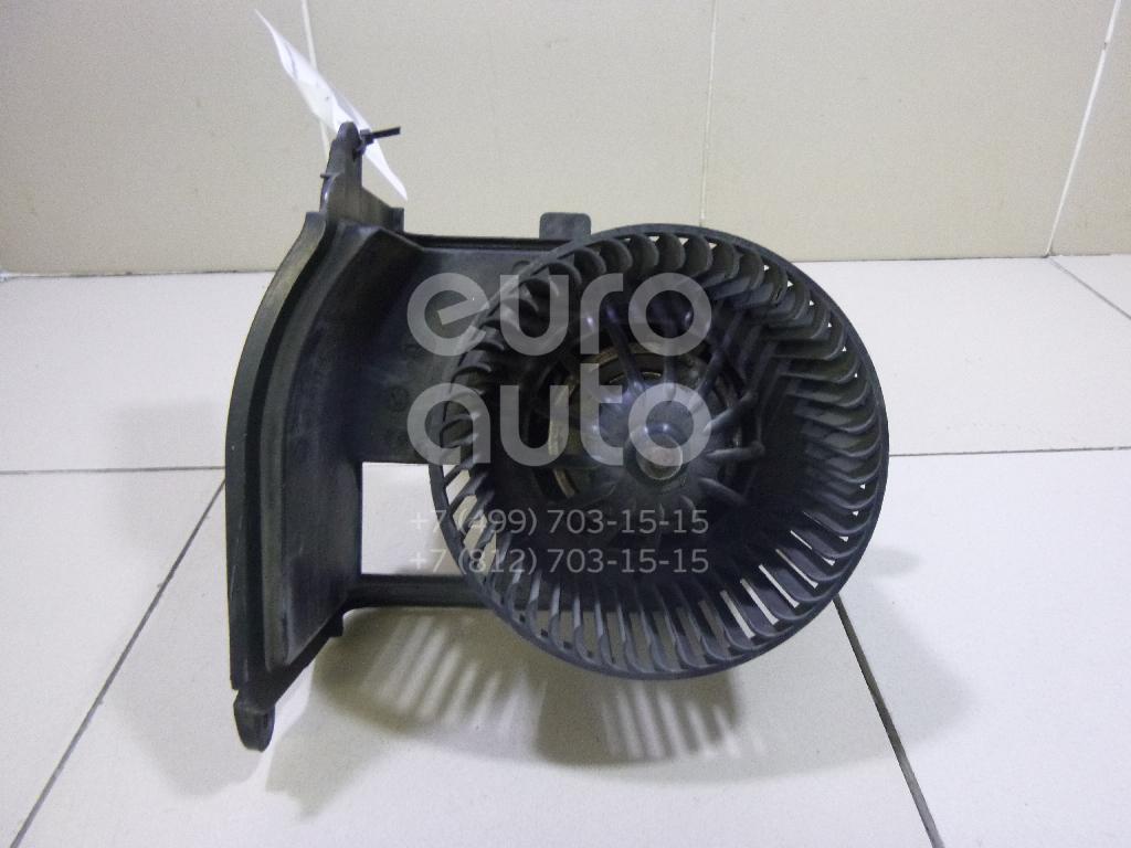 Купить Моторчик отопителя Renault Symbol II 2008-2012; (7701067032)
