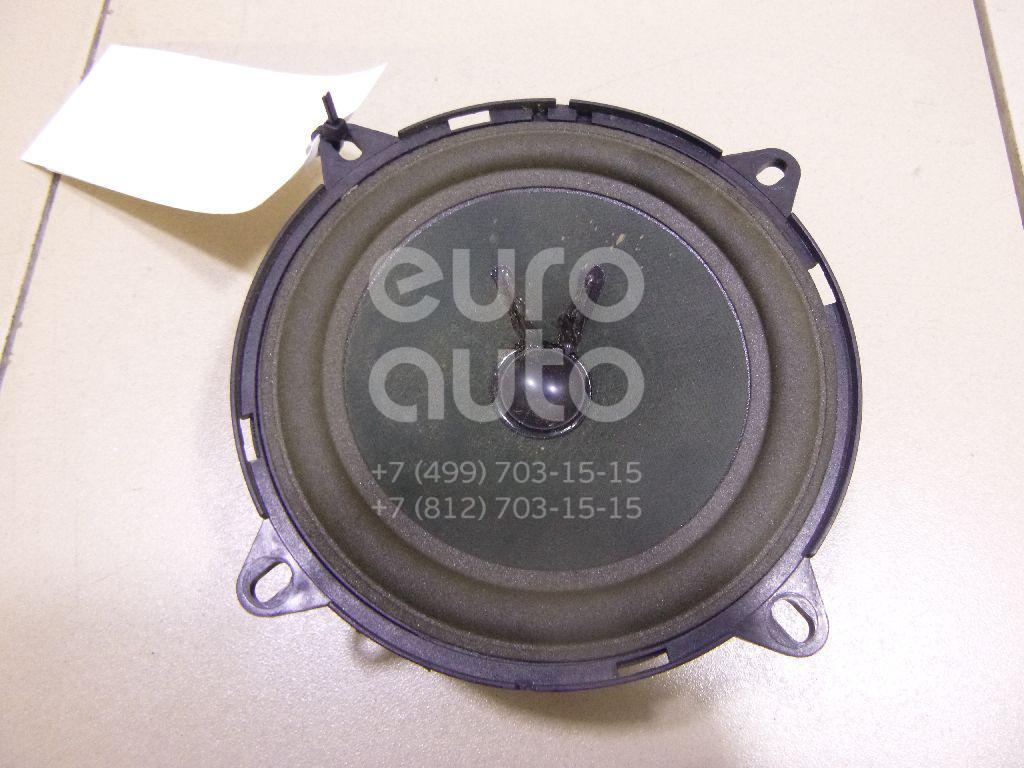 Купить Динамик Renault Symbol II 2008-2012; (8200309487)