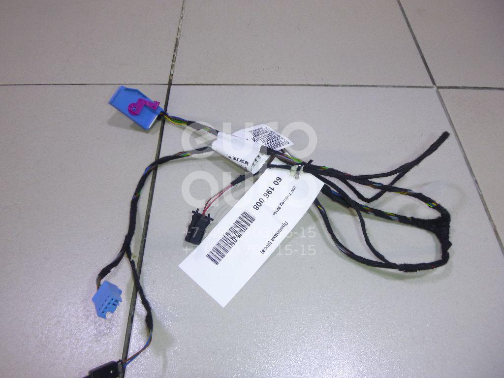 Купить Проводка (коса) VW Touareg 2010-; (7P6971121D)