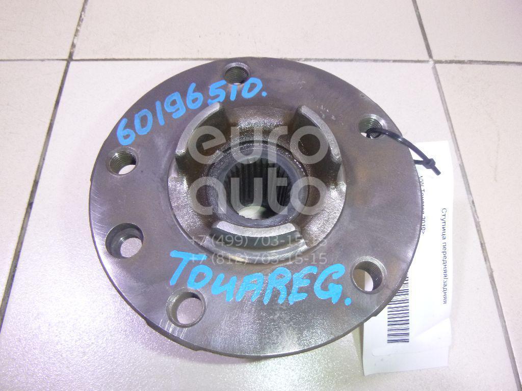 Купить Ступица передняя/задняя VW Touareg 2010-; (7P0498287)