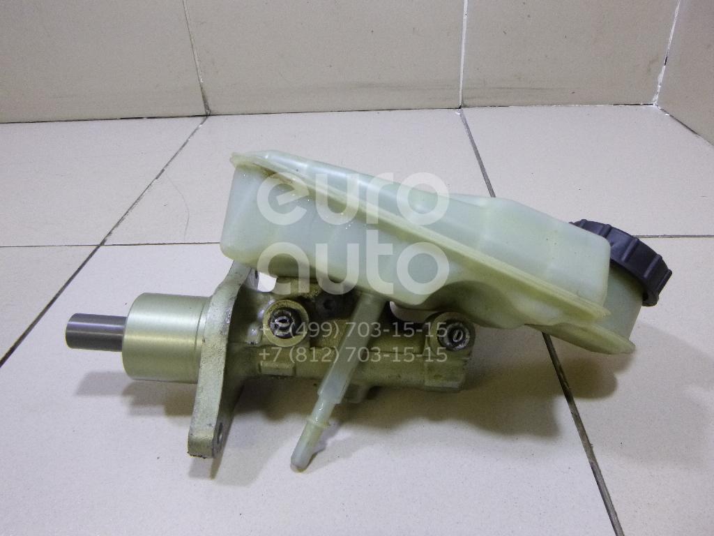 Купить Цилиндр тормозной главный Volvo S40 2004-2012; (36000758)