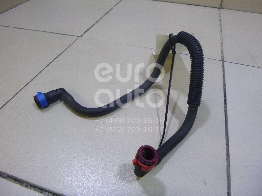 Купить Трубка топливная Mazda Mazda 3 (BK) 2002-2009; (Z6011349XB)