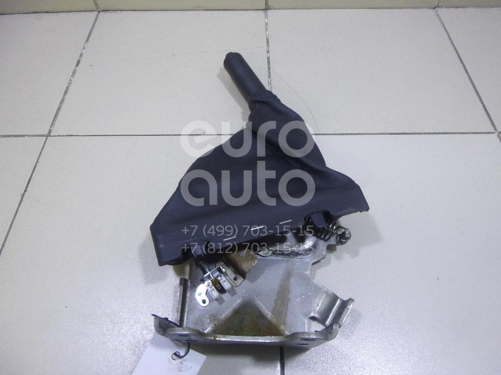 Купить Рычаг стояночного тормоза Ford America Escape 2001-2006; (5L8Z2760AA)