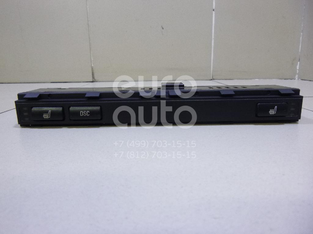 Купить Блок кнопок BMW 3-серия E46 1998-2005; (61316925512)