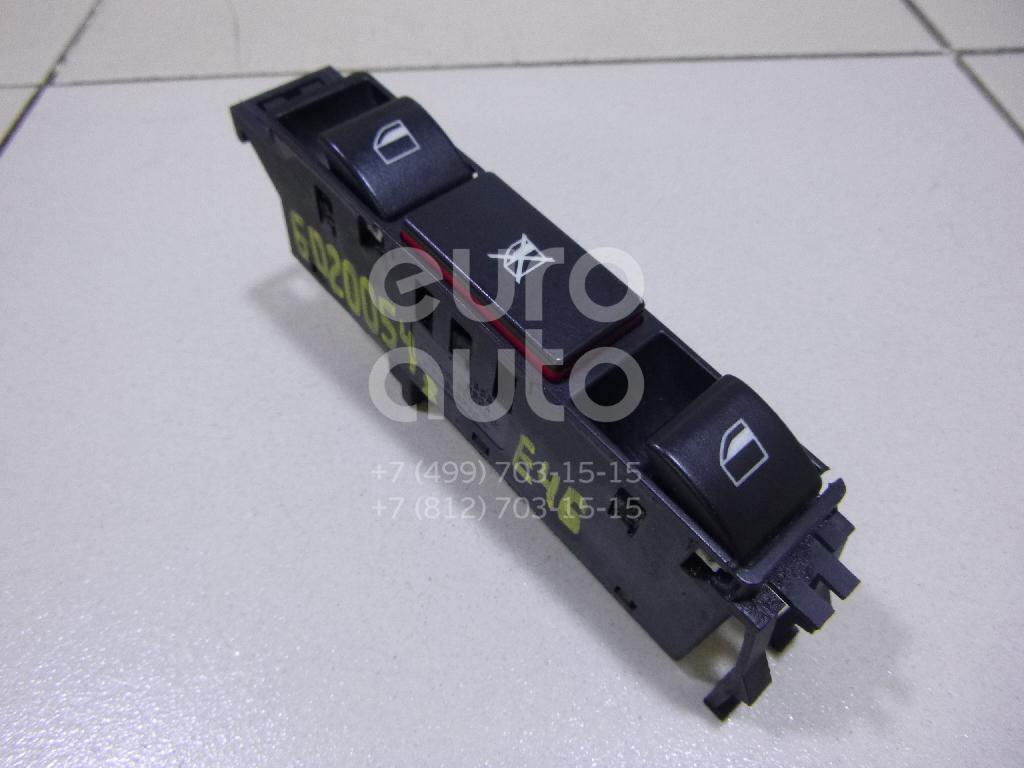 Купить Блок кнопок BMW 3-серия E46 1998-2005; (61316902184)