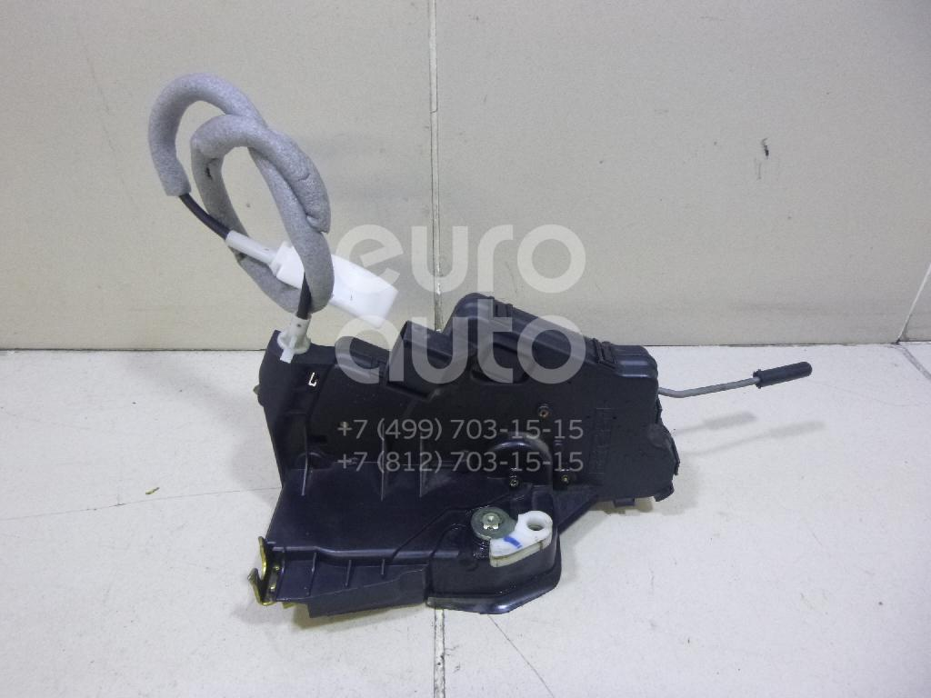 Купить Замок двери задней левой BMW 3-серия E46 1998-2005; (51227011245)