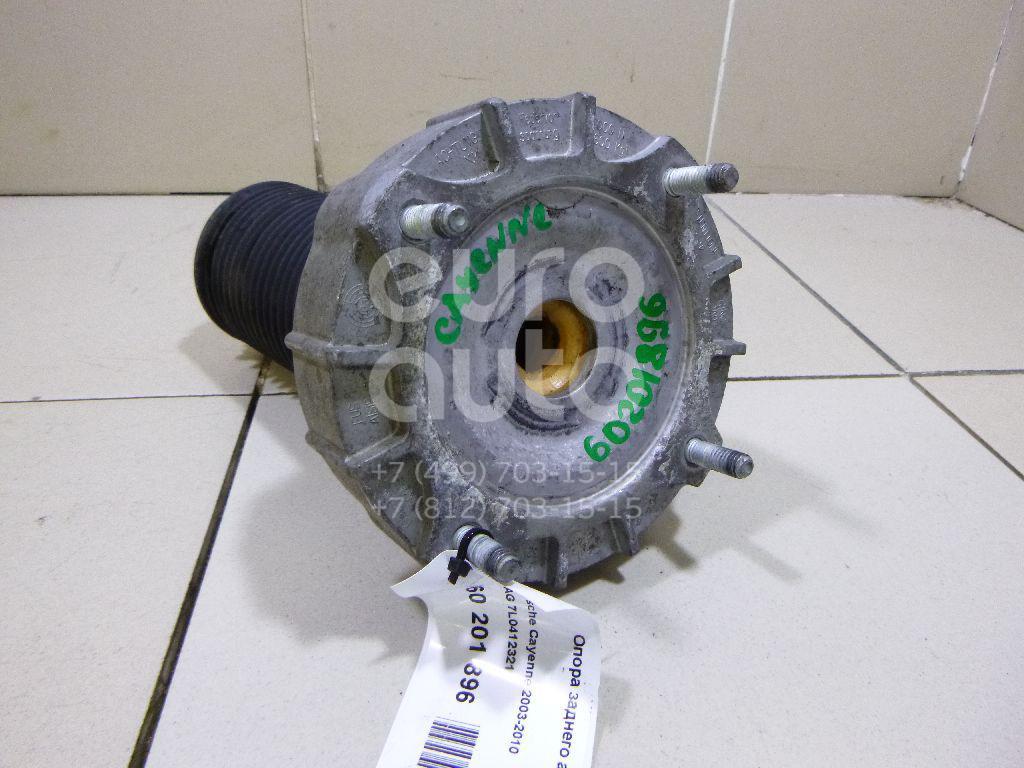 Купить Опора заднего амортизатора Porsche Cayenne 2003-2010; (7L0412321)