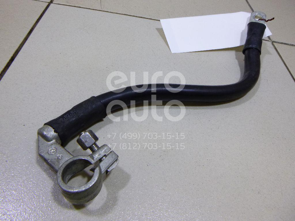Купить Клемма аккумулятора плюс Porsche Cayenne 2003-2010; (7L0971225)