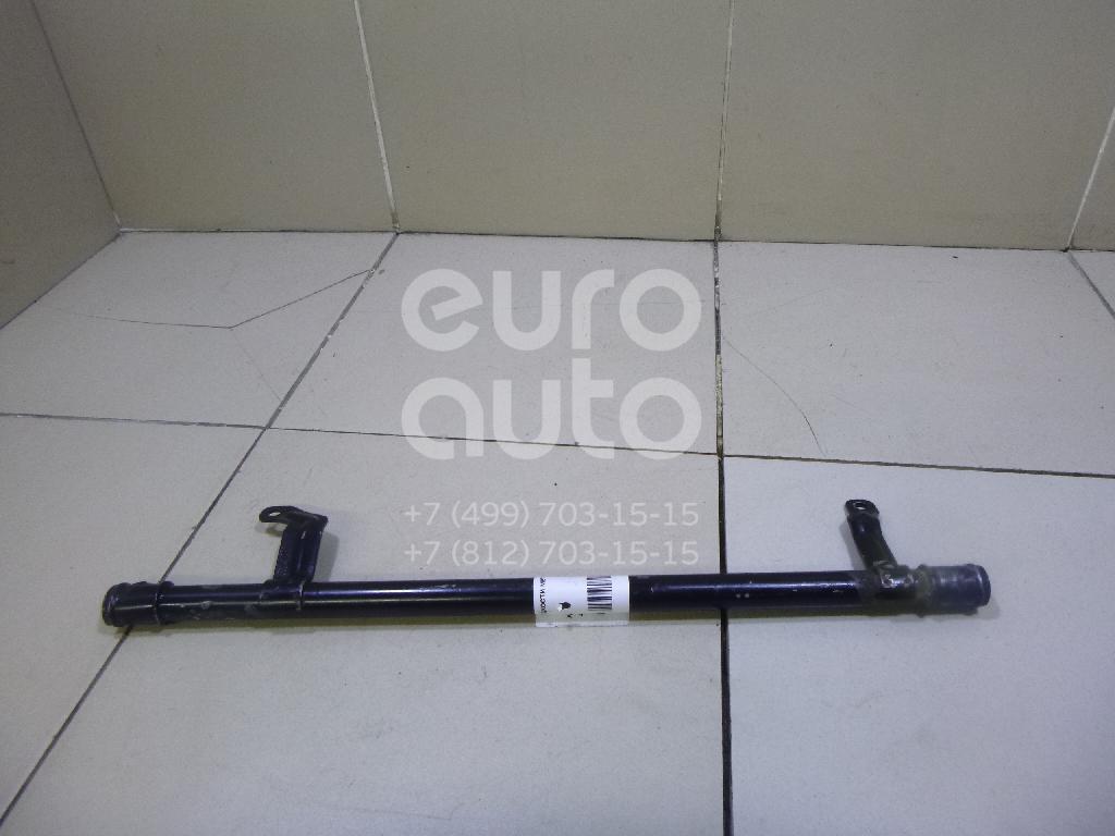 Купить Трубка охлажд. жидкости металлическая Audi A8 [4E] 2003-2010; (4E0121485T)