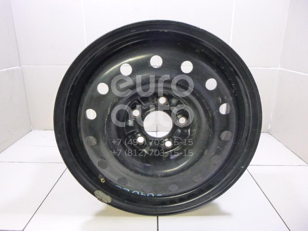 Диск колесный железо Nissan Teana J31 2006-2008; (4030004U20)  - купить со скидкой