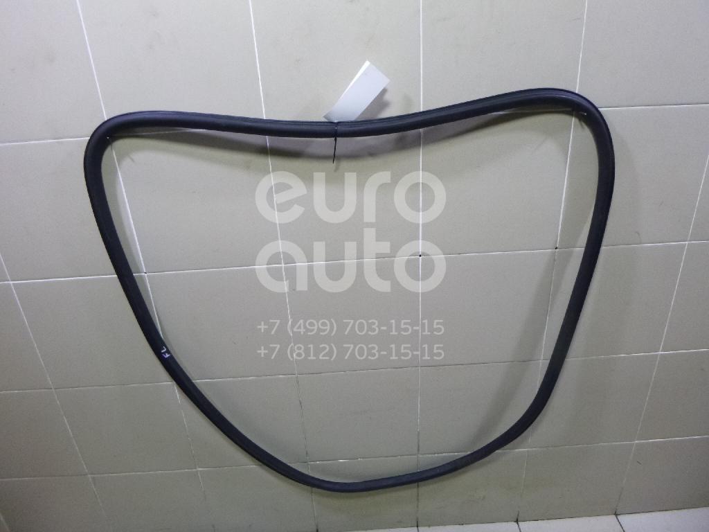 Купить Уплотнитель двери Skoda Superb 2008-2015; (3T0867365A)