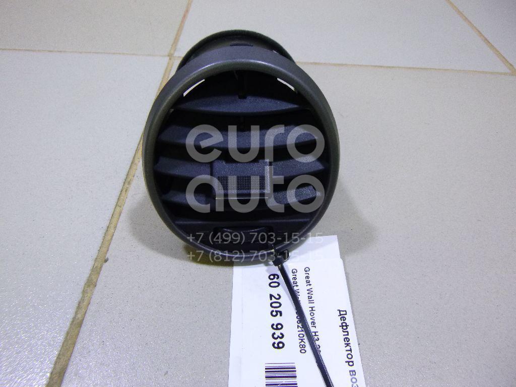 Купить Дефлектор воздушный Great Wall Hover H3 2010-; (5306210K80)