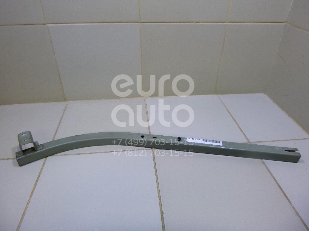 Направляющая двери сдвижной Citroen Berlingo (NEW) (B9) 2008-; (9033X6)  - купить со скидкой