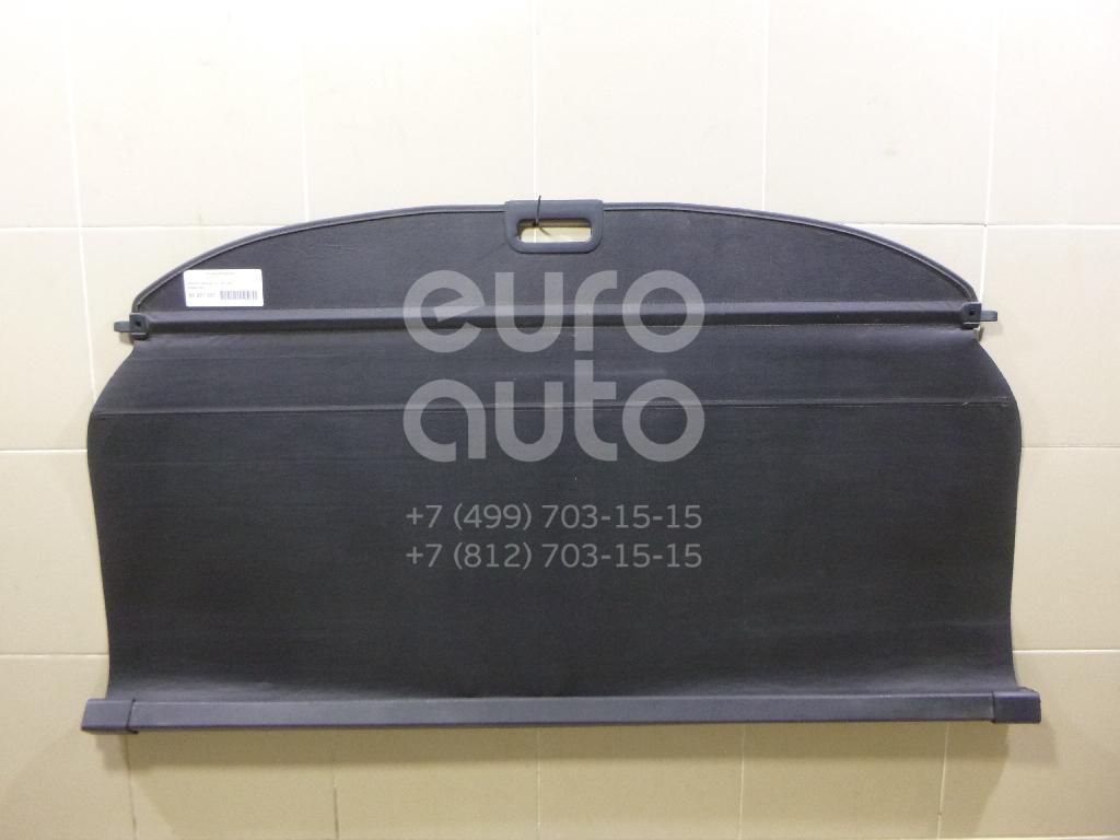 Купить Шторка багажника Mitsubishi Outlander (CU) 2001-2008; (MR456119HC)