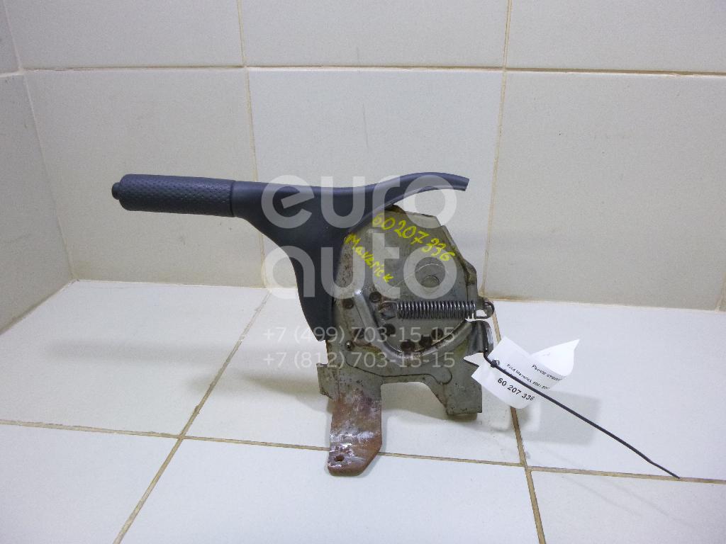 Купить Рычаг стояночного тормоза Ford Maverick 2001-2007; (4532480)