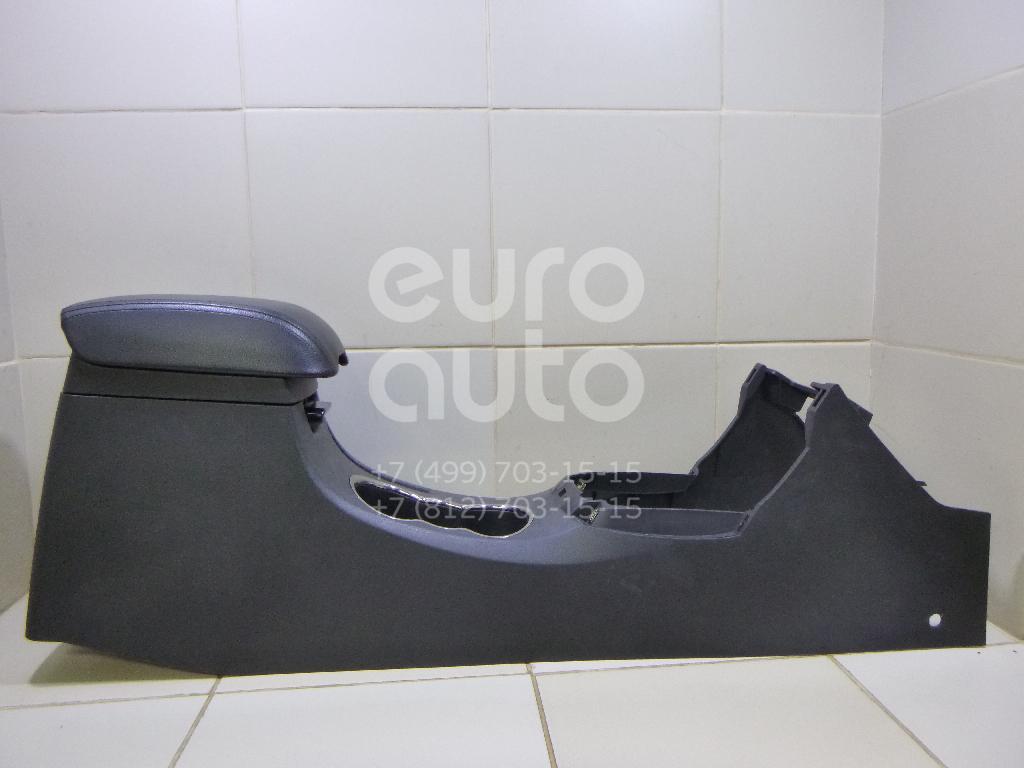 Купить Консоль Geely EMGRAND EC7 2008-; (106802273300669)