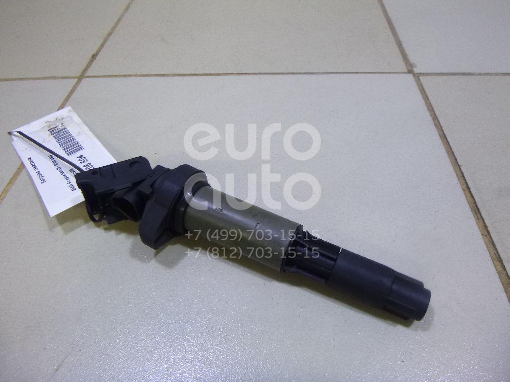 Купить Катушка зажигания BMW 5-серия E60/E61 2003-2009; (PCI1099)