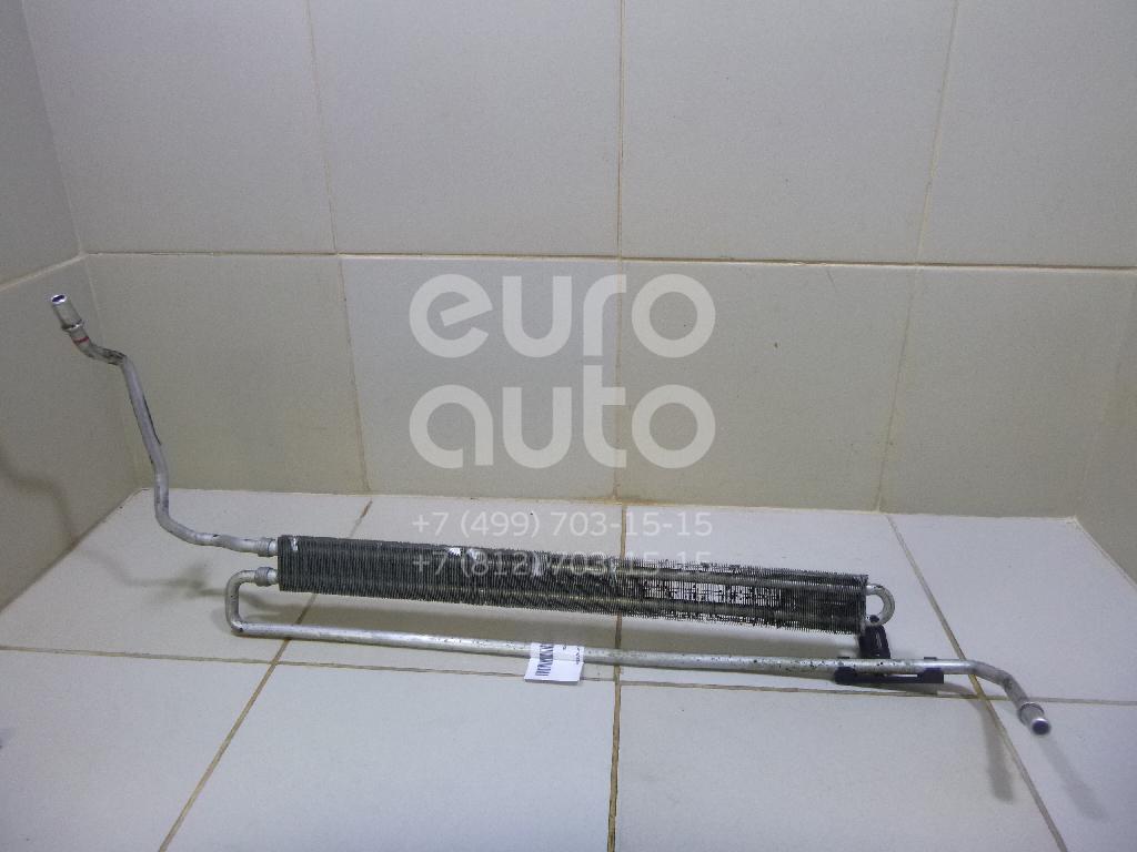 Купить Радиатор гидроусилителя BMW 5-серия E60/E61 2003-2009; (17217559960)
