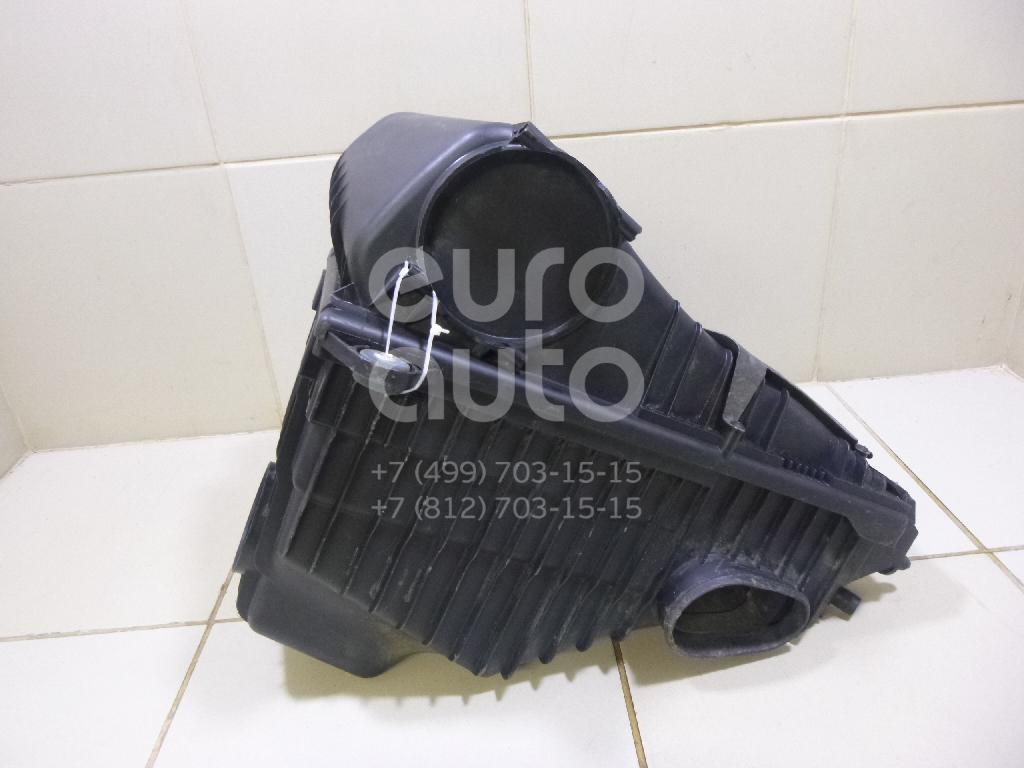 Купить Корпус воздушного фильтра Audi Q7 [4L] 2005-2015; (7L6129607AK)