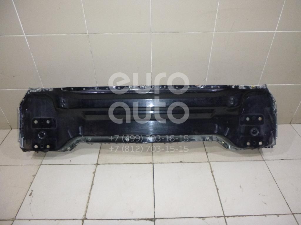 Купить Панель задняя Audi Q7 [4L] 2005-2015; (4L0813307C)