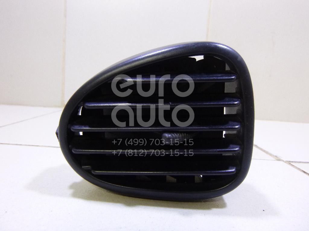 Купить Дефлектор воздушный Hyundai Santa Fe (SM)/ Santa Fe Classic 2000-2012; (9743026000)