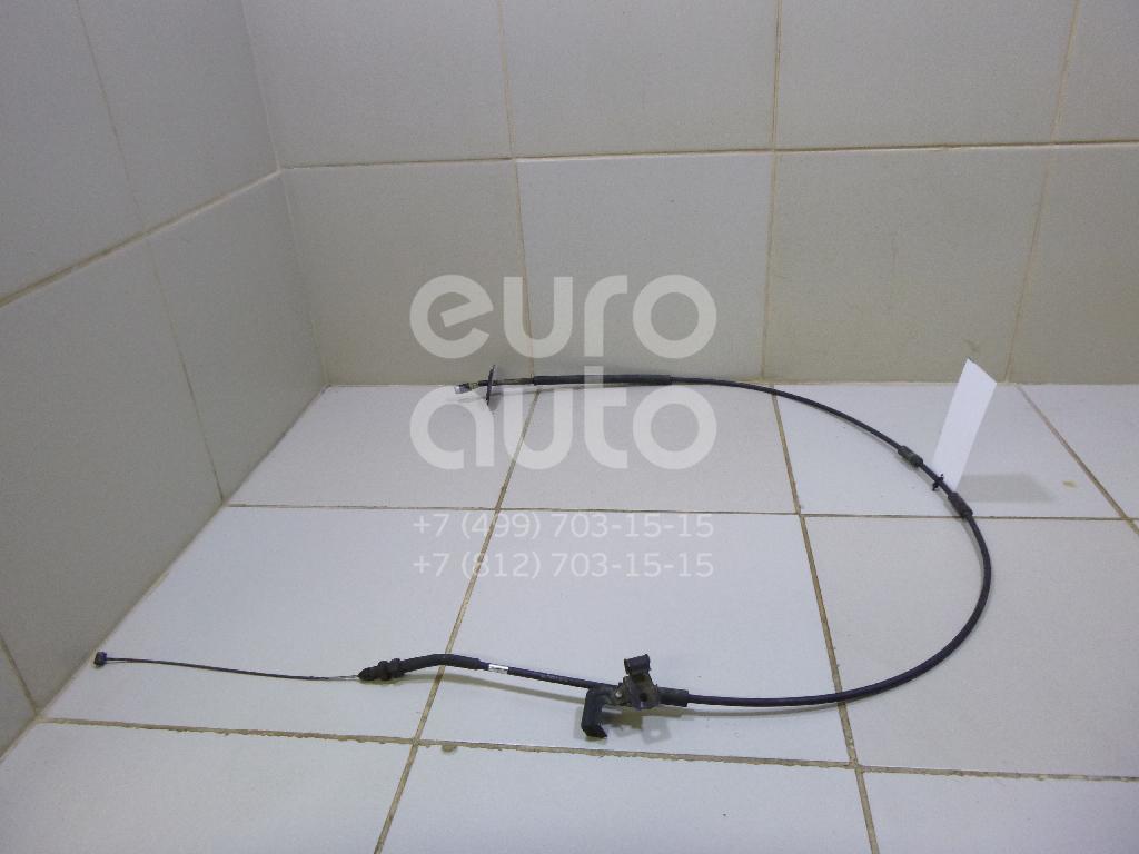 Купить Трос газа Hyundai Santa Fe (SM)/ Santa Fe Classic 2000-2012; (3279026030)