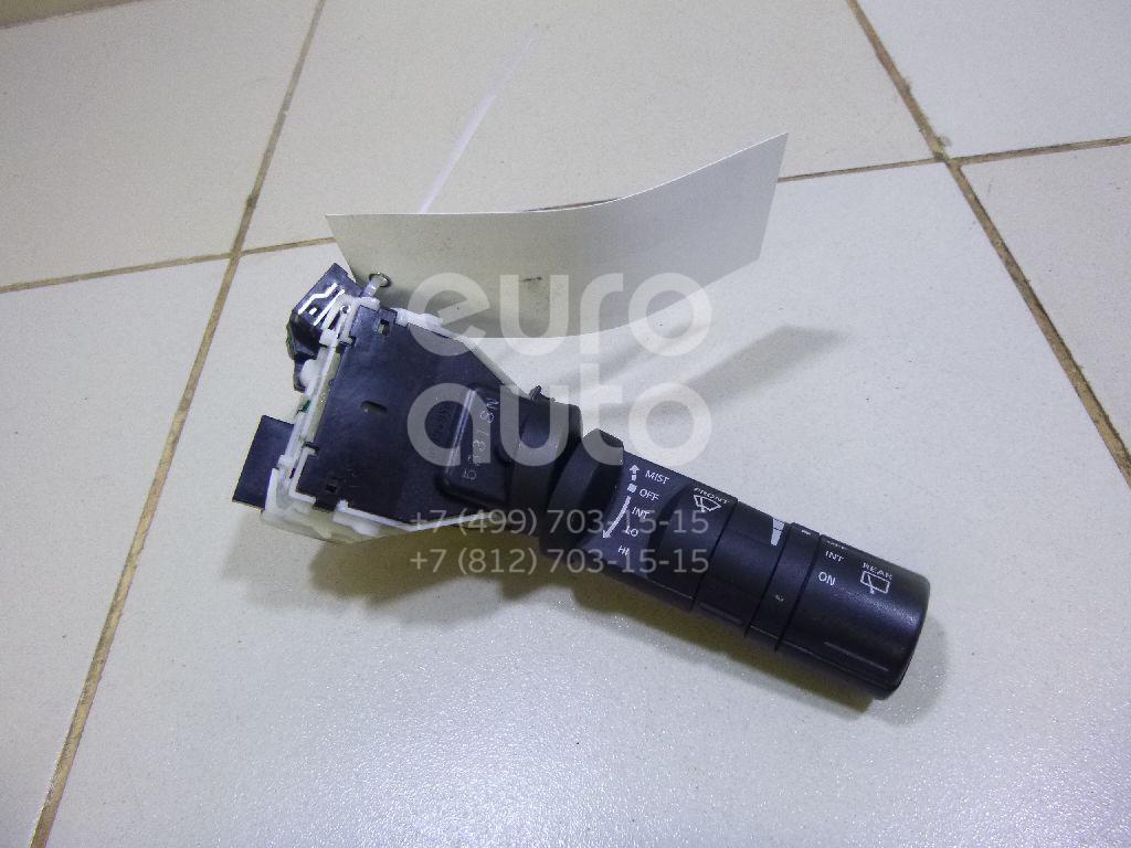 Купить Переключатель стеклоочистителей Infiniti QX56 (JA60) 2004-2009; (25260ZC00A)