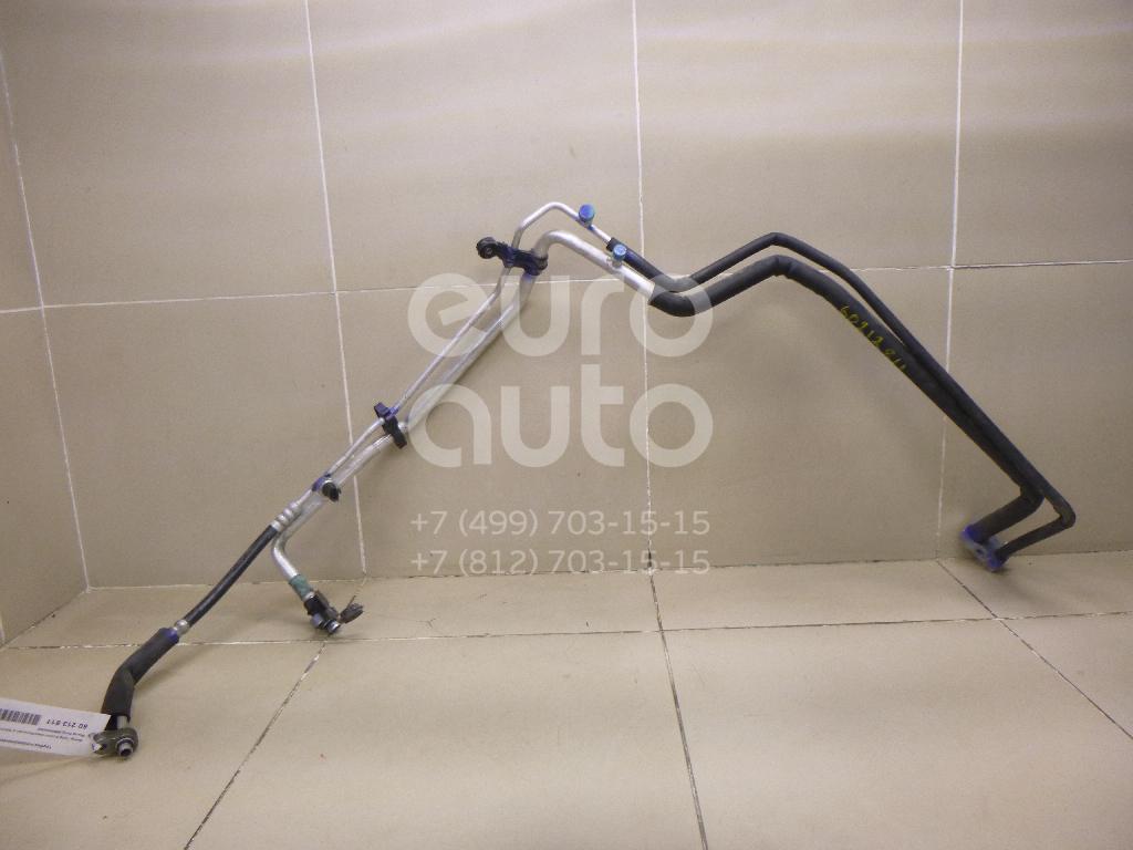 Купить Трубка кондиционера Ssang Yong Actyon New/Korando C 2010-; (6863034002)
