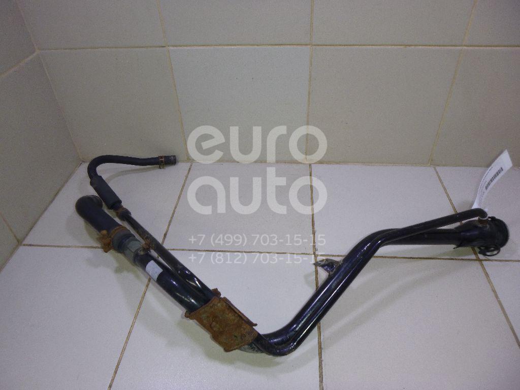 Купить Горловина топливного бака Mazda Mazda 3 (BK) 2002-2009; (BP4L42210C)