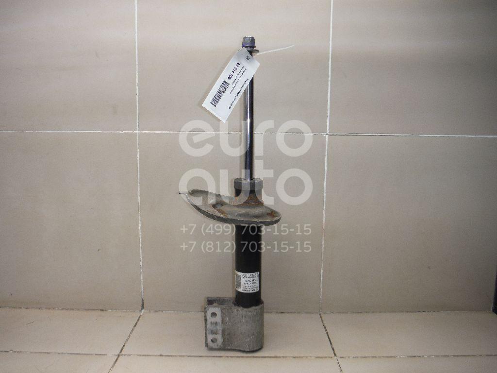 Купить Амортизатор передний правый Peugeot Partner Tepee(B9) 2008-; (520882)
