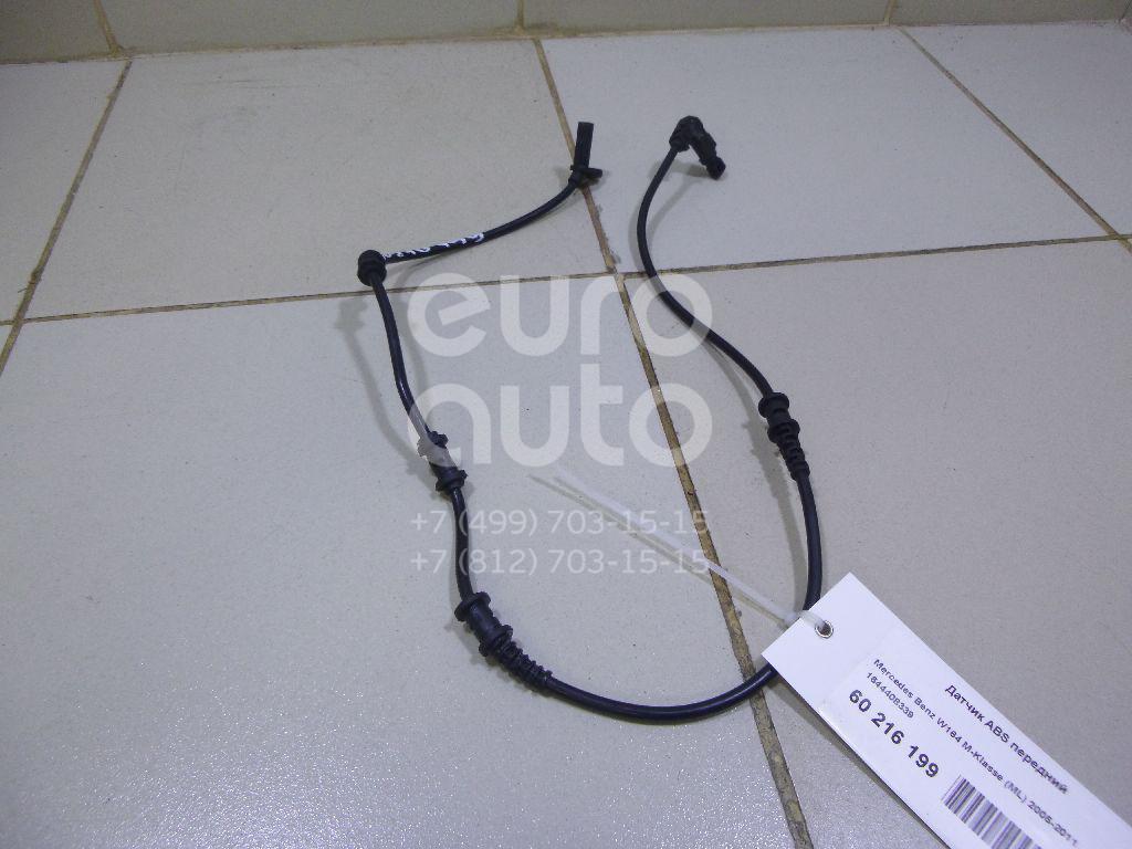 Купить Датчик ABS передний Mercedes Benz W164 M-Klasse (ML) 2005-2011; (1644408339)