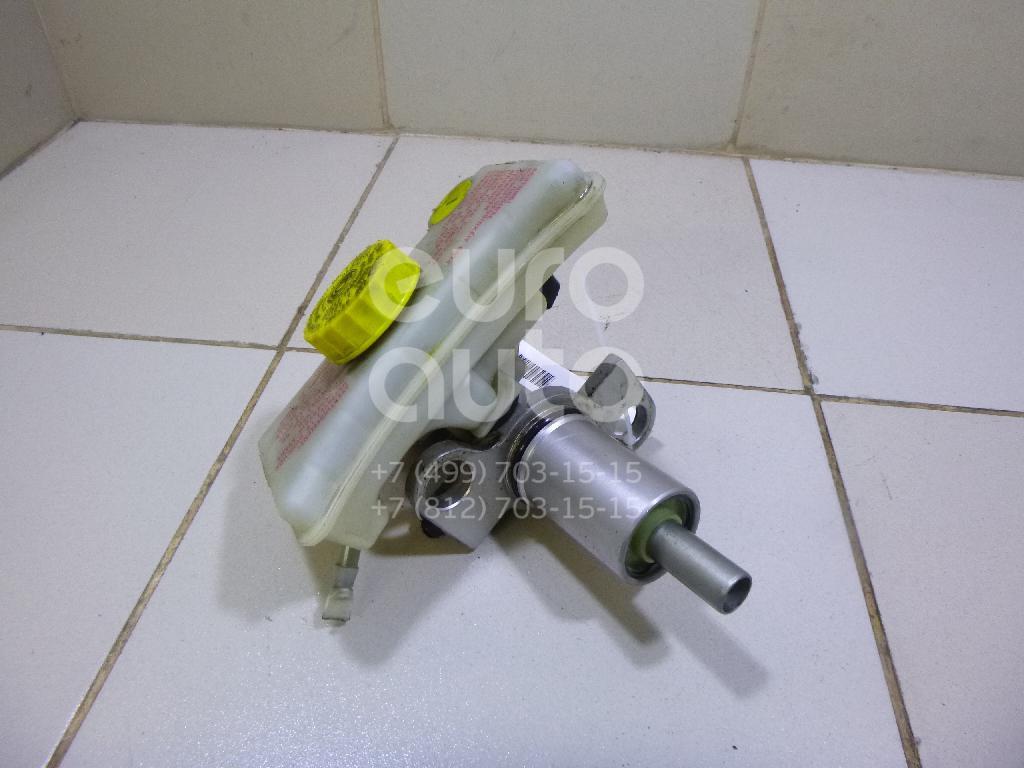 Купить Цилиндр тормозной главный Audi A6 [C6, 4F] 2004-2011; (4B3611021)