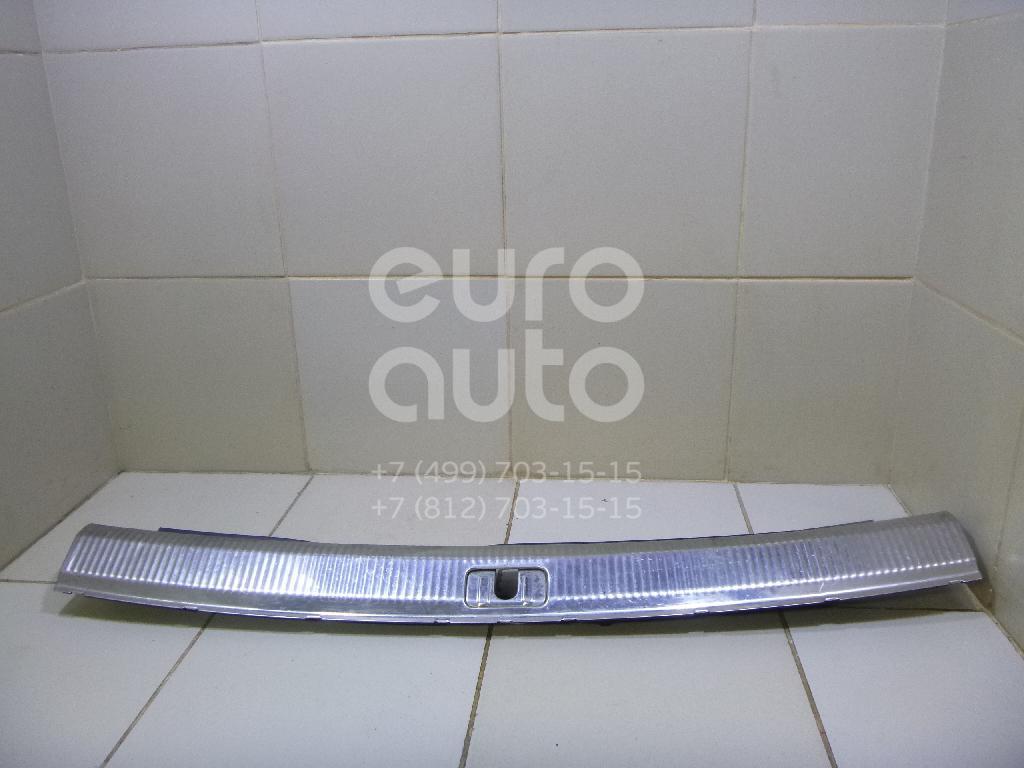 Купить Обшивка багажника Audi A6 [C6, 4F] 2004-2011; (4F9864483B)