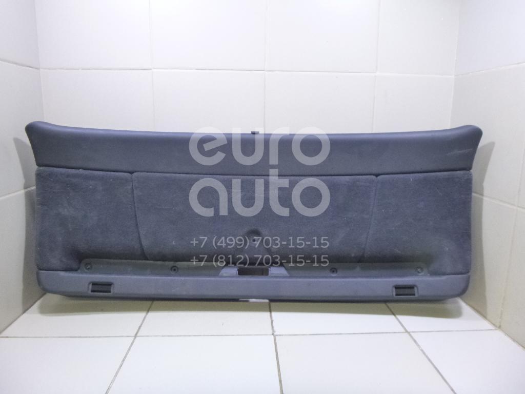 Купить Обшивка двери багажника Audi A6 [C6, 4F] 2004-2011; (4F9867979MSQA)