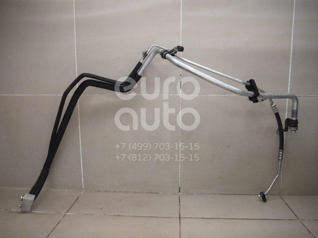 Купить Трубка кондиционера Ssang Yong Actyon New/Korando C 2010-; (6863034003)