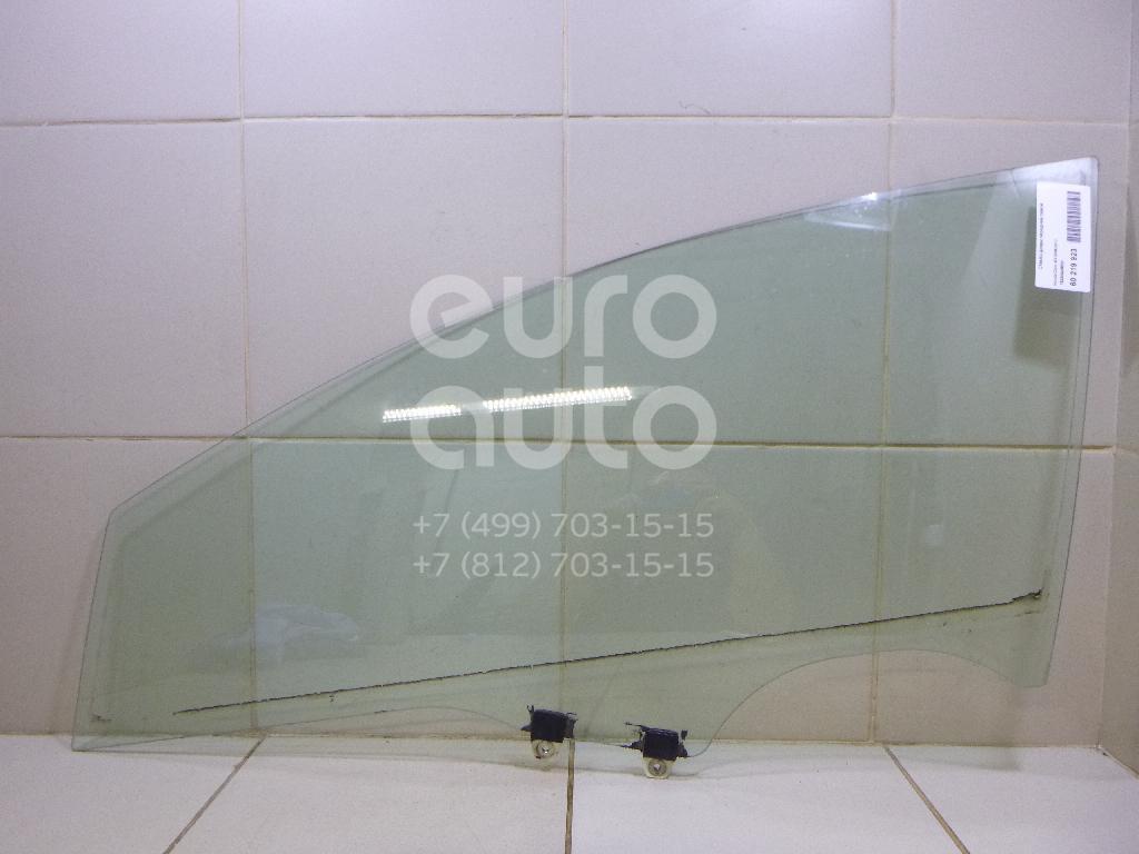 Купить Стекло двери передней левой Honda Civic 4D 2006-2012; (73350SNBE01)