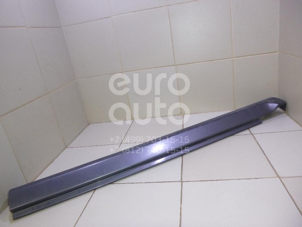 Купить Накладка на порог (наружная) Kia Sorento 2002-2009; (877733E000)