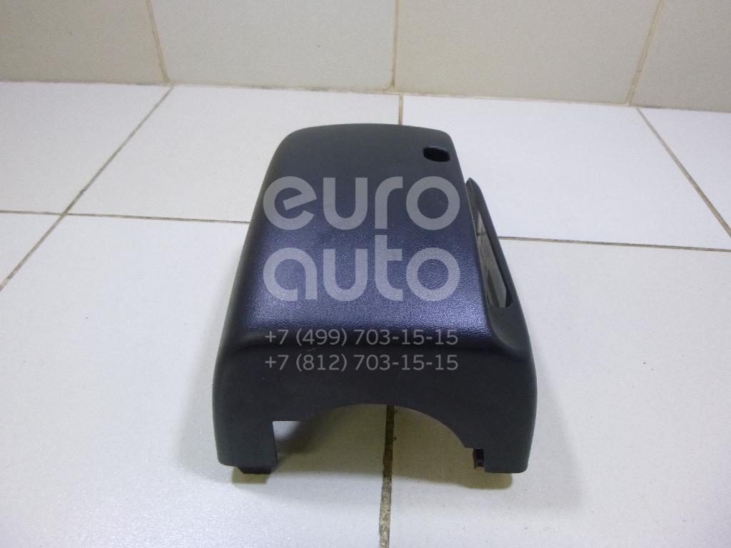 Купить Кожух рулевой колонки нижний Seat Leon (1P1) 2005-2013; (5P0858566E1UQ)