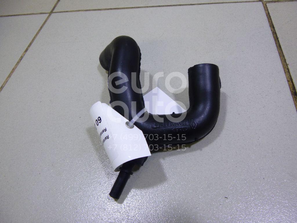 Купить Шланг вентиляции картер. газов Renault Symbol II 2008-2012; (7700107829)