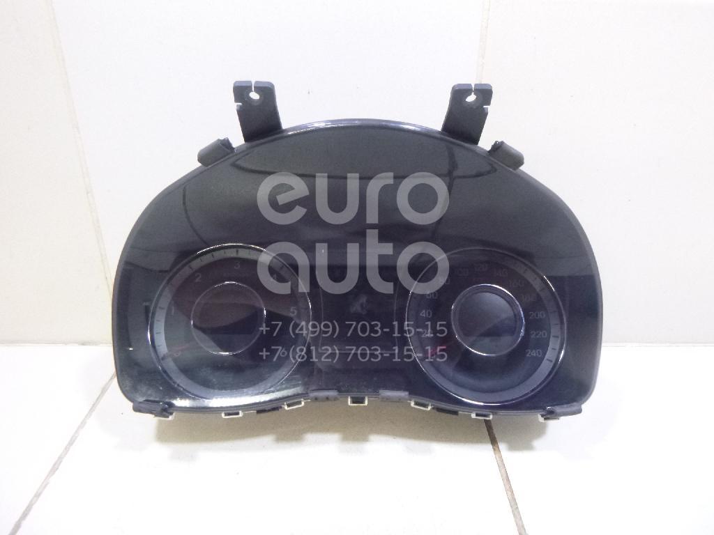 Купить Панель приборов Hyundai i40 2011-; (940013Z010)
