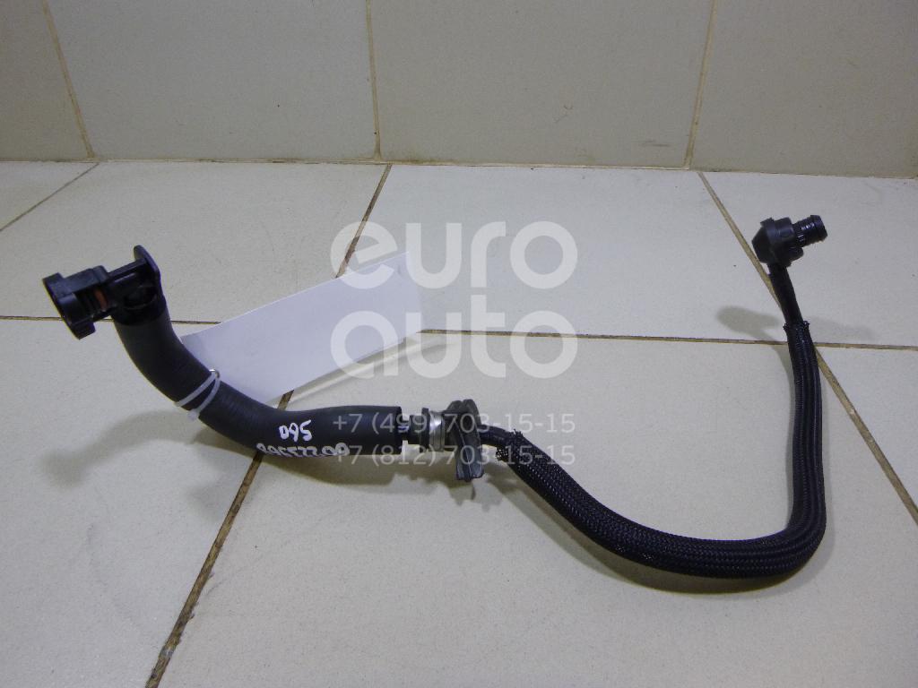 Купить Трубка вакуумная Volvo S60 2010-; (31329282)