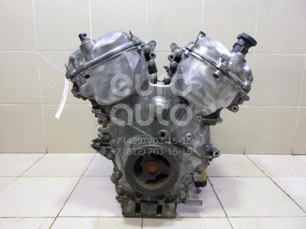 Купить Двигатель Mazda CX 9 2007-2016; (CAY202300)