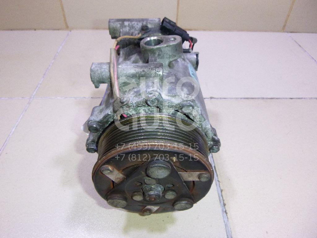Купить Компрессор системы кондиционирования Honda CR-V 2012-; (38810RX0A01)