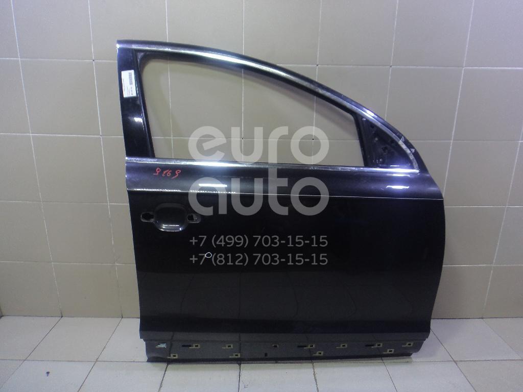 Купить Дверь передняя правая Audi Q7 [4L] 2005-2015; (4L0831052A)