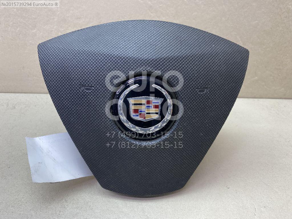 Купить Подушка безопасности в рулевое колесо Cadillac SRX 2003-2009; (84456396)