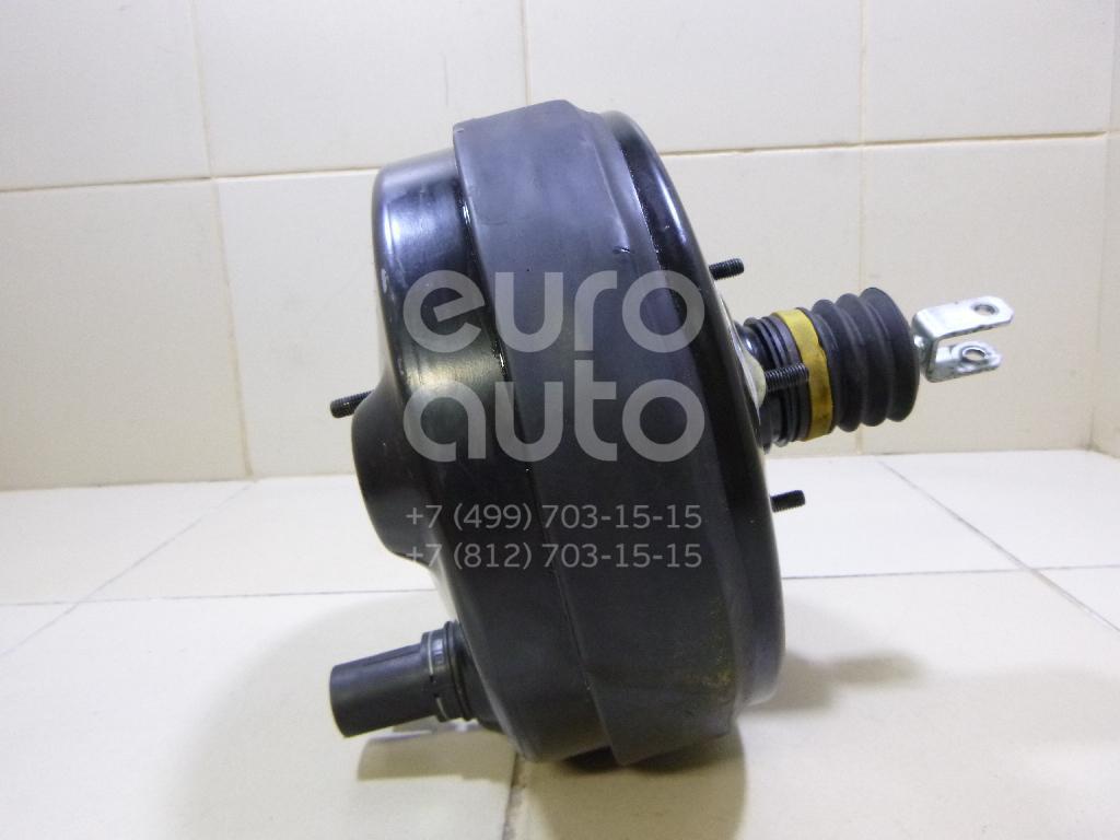 Усилитель тормозов вакуумный Mercedes Benz GL-Class X164 2006-2012; (1644310627)  - купить со скидкой
