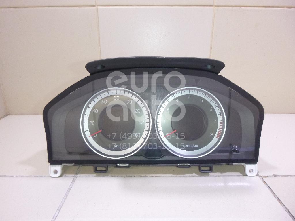 Купить Панель приборов Volvo S60 2010-; (36002602)