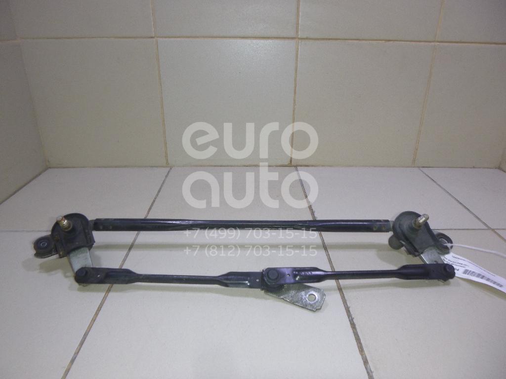 Трапеция стеклоочистителей Hyundai Elantra 2006-2011; (981502H000)  - купить со скидкой