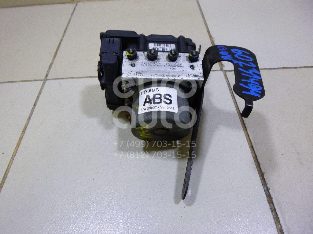 Блок ABS (насос) Hyundai Elantra 2006-2011; (589202H300)  - купить со скидкой